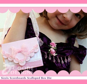 Make your own princess party favor