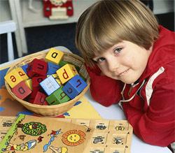 Puzzles for preschool