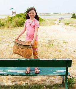 Plan a preschool picnic