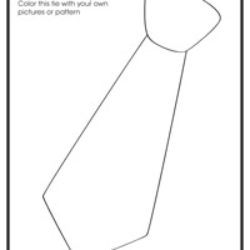 Make a silly tie