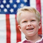 July 4th games for preschoolers