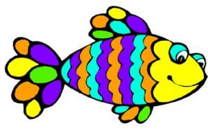 fish with fish