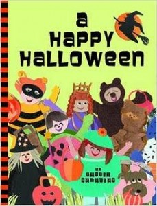 A Happy Halloween by Leslie Nazarian