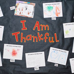 Thankful board