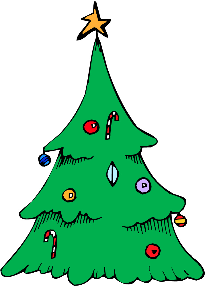 Christmas tree match game