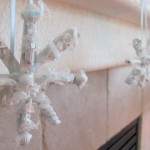Make a snowflake, 9 project ideas