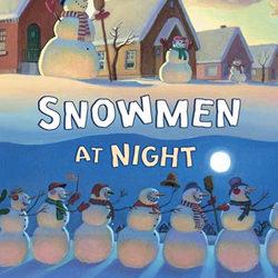 Read Snowmen at night