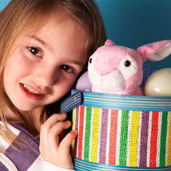 Easter Baskets to Make