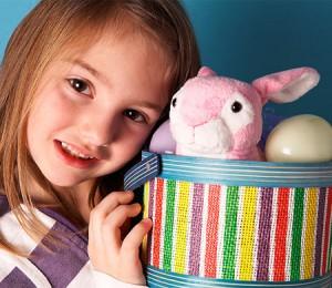 Easter Baskets to make