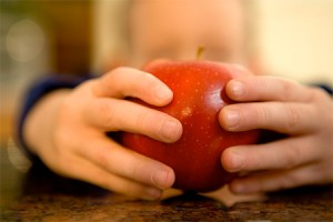 Make Eating Healthy Foods Fun