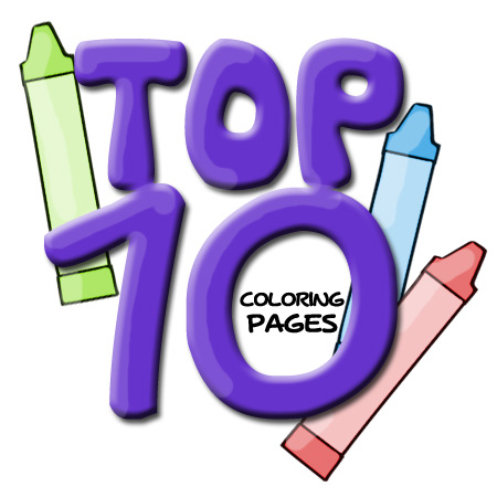 top 10 coloring pages for preschoolers
