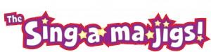 Sing-a-ma-jig Logo