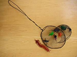 recycled net project
