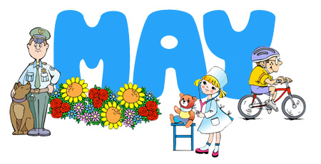 May activities for preschoolers