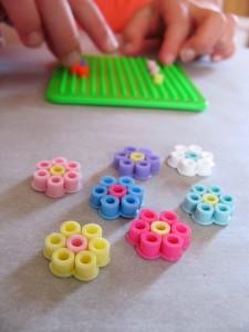 perler bead crafts for preschoolers