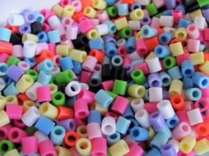 fun with perler beads