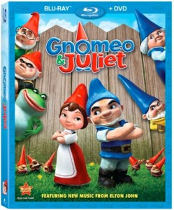 Gnomeo and Juliet movie