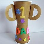 Dad trophy