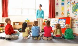Prepare your child fro Kindergarten