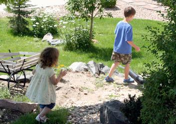 summer activites for preschoolers