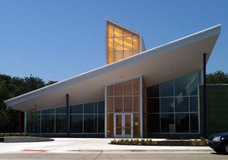 Kansas Children's Discovery Center