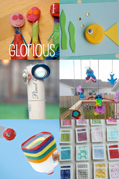Fabulous preschool finds for 8-26-11