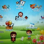 15 in 1 preschool game for iPad