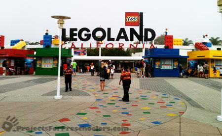 LEGOLAND Canlifornia