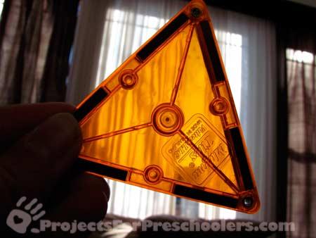 Triangle Magna-Tile