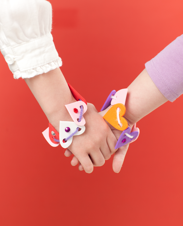 Craft project from Make and Takes for Kids