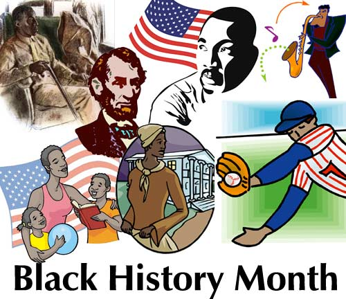 Black History - Projects for Preschoolers