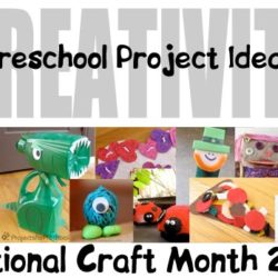 Welcome to National Craft Month 2012