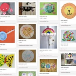 14 paper plate crafts
