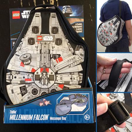Neat-Oh! LEGO case - ZipBin