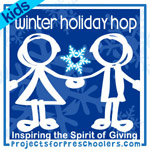 Kids Winter Holiday Hop