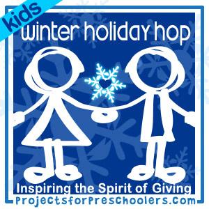 Kids Winter Holiday Inspirations